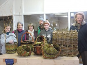 mens shed class